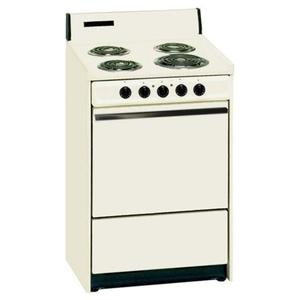 Summit - SUMMIT SEM611 is a 24 inch all-electric (220V) range with large deep oven. Made in USA