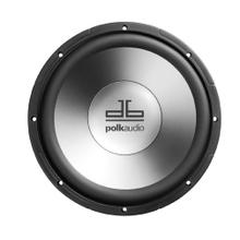 10-inch single voice coil 4 Ohm subwoofer