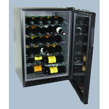 27 Bottle Capacity LE Series