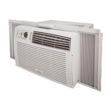 See Details - Wispy Putty 10,000 BTU In-Window Room Air Conditioner