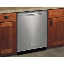 "24"" Professional SpeedClean Dishwasher with SaharaDry"
