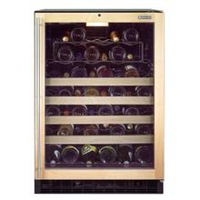 See Details - Jenn-Air® 24 in. Undercounter Built-In Wine Chiller