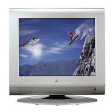 4:3 LCD HDTV Monitor