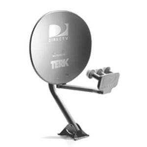 HD Satellite Dish Antenna