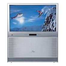 """57"""" 16:9 HDTV Monitor Rear Projection"""