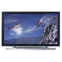 16:9 Plasma HDTV Monitor Display