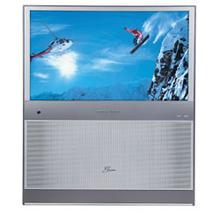 """40"""" 16:9 HDTV Monitor Rear Projection"""