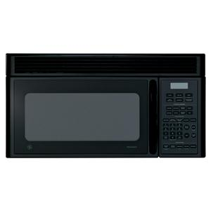 Spacemaker® Over-the-Range Microwave oven