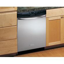 """24"""" Professional Soil Sensing Dishwasher"""