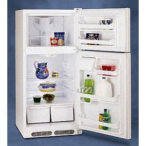 Frigidaire 15 Cu Ft. Top Mount Refrigerator