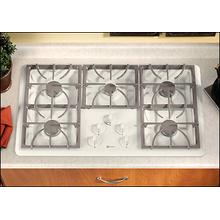 """See Details - 36"""" Gas Cooktop"""