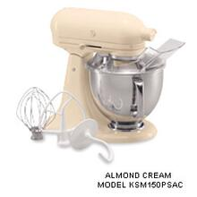 Artisan® Series Tilt-Head Stand Mixer Flour Power™ Rating - 9 Cup