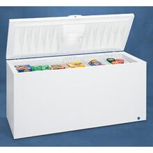 24.9 cu. ft Manual Defrost Chest Freezer