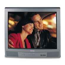 "27"" Diagonal FST Black® Color Television"