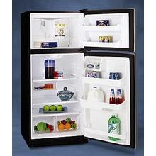 See Details - StandardDepth Top Mount Refrigerator