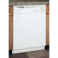 """Precision Select 24"""" Built-In Dishwasher"""