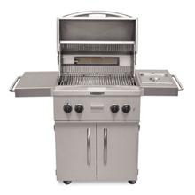 Professional Gas Grill- Freestanding 36""