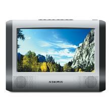 """7"""" 16:9 """"Tablet"""" Slim Line Portable Slot Load DVD Player"""