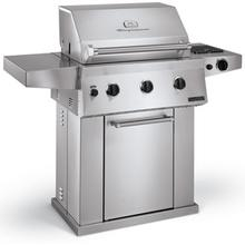 """30"""" Natural Gas Grill"""