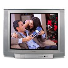 "35"" Diagonal FST Black® Color Television"