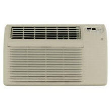 "G.E 26"" Cream Thru-Wall/Window Air Conditioner"
