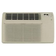 "G.E 26"" Cream Thru-Wall/Window Air Conditioner"