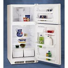 See Details - 15 Cu. Ft. Top Freezer Refrigerator