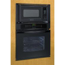 "Frigidaire Gallery 27"" Electric Wall Oven/Microwave Combination"