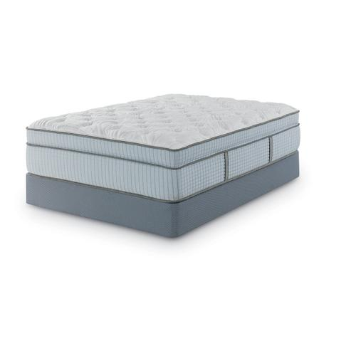 Ambiance Full Mattress Set-Euro Top