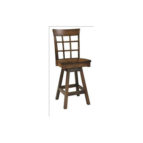 Amish Furniture - Suburban Stool