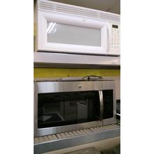 Reconditioned Microwave