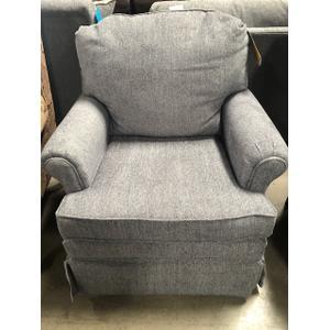 Best Chair - Swivel Rocker