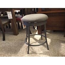 """Cassia"" 26"" Backless Barstool"