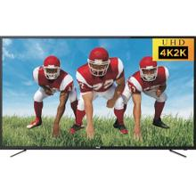 "RCA 60"" LED 4K HD TV"