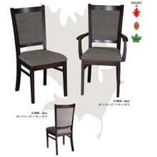Bella Chairs