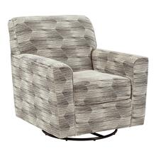 Callisburg Swivel Accent Chair