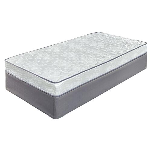 Sierra Sleep Bonnell Mattress