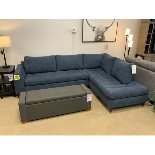 Stanton Furniture - 430 Sectional