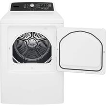 Artic Wind - 6.7 Cu. Ft. Free Standing Electric Dryer