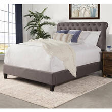 Cameron Seal Queen Bed