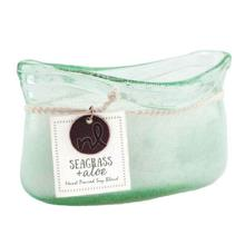 Seagrass & Aloe Candle