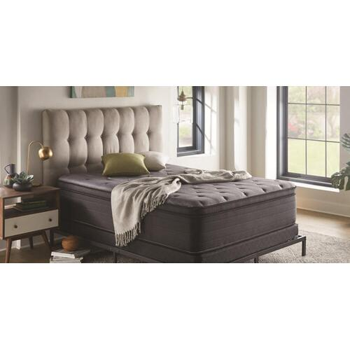 "NightsBridge - 15"" - Firm - Pillow Top"