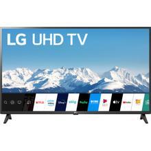 "See Details - LG - 65"" Class UN7300 Series LED 4K UHD Smart webOS TV"