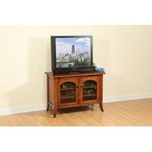 See Details - Bunker hill TV Stand