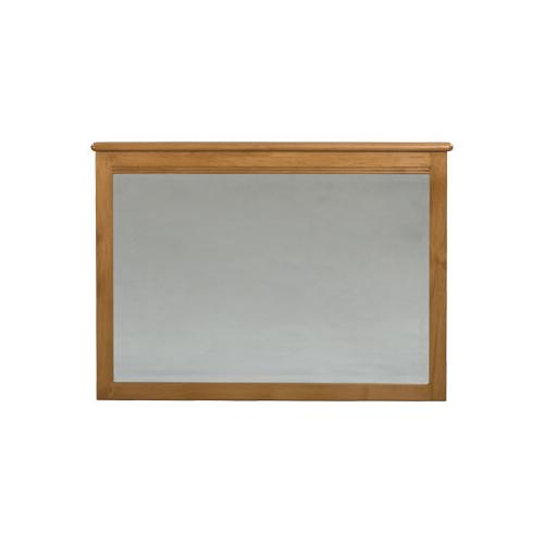 GSP Pacific Beveled Mirror Glazed Spice Finish