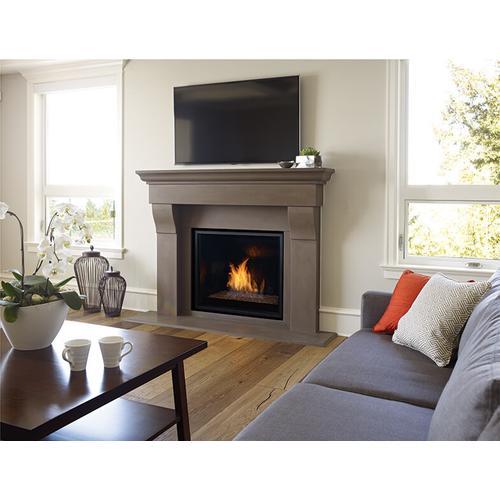 Regency Horizon HZ965E Direct Vent Gas Fireplace