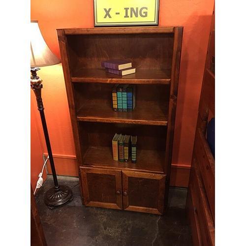 Bookcase Cocoa