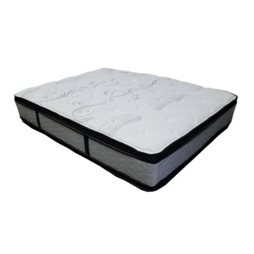 Factory Direct Mattress - 5000 - Luxury Pillow Top