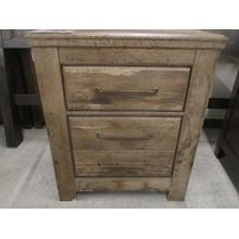 See Details - CLEARANCE NIGHTSTAND