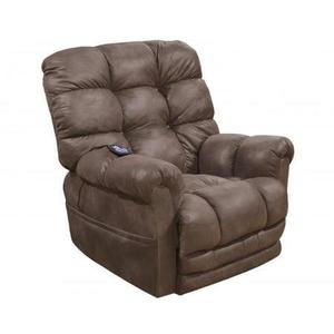 Catnapper - Oliver Collection Dusk Poly Power Lift Recliner